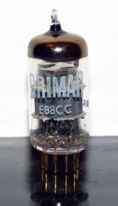 Brimar 6922/E88CC Gold Pins